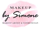 Makeup by Simone | Sarasota Makeup Artist & Esthetician Logo