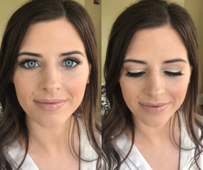 Soft Makeup by Simone - Makeup Artist Sarasota to Tampa